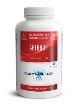 Glucosamin kaufen - was Sie wissen sollten!